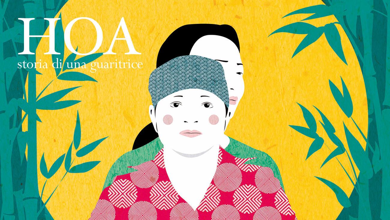 Hoa: storia di una guaritrice