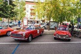 15/09/2018 - Montagne d'Argento - 15 e 16 Settembre - Scuderia Storica Trentina